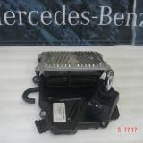 Mercedes S Class W221, 500 4Matic, 2008, Calculator + kit pornire - Contact auto, Mercedes-benz, S-CLASS (W221) - [2005 -2013]