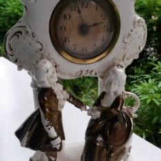 Ceas de semineu - Ceas de birou, vechi