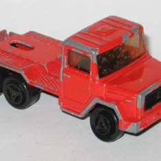 Macheta auto - Majorette - Cap Tractor Magirus