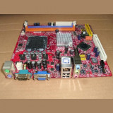 Placa de baza PC Second Hand MSI PM9M-V MS-7364 VER:1.1 LGA 775