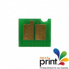 CHIP CARTUS TONER 1500 pagini, HP CB435A - Chip imprimanta