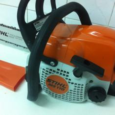 Drujba STIHL MS 170 2-mix Fabricatie 2014,, este noua '', 1300-1900, 25-35, 27-30