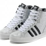 Ghete dama - Vand adidas / gheata ADIDAS PROFI UP --- PE STOC !! CURIER GRATUIT !!