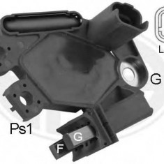Regulator tensiune alternator - Regulator, alternator OPEL MOVANO autobasculanta 2.2 DTI - ERA 215800
