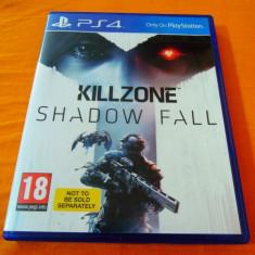 Jocuri PS4, Shooting, 18+, Single player - Joc PS4, Killzone Shadow Fall, original, alte sute de jocuri!