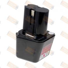 Acumulator compatibil Bosch model 2607300001 NiCd Knolle
