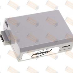 Acumulator compatibil Canon EOS 500D - Baterie Aparat foto