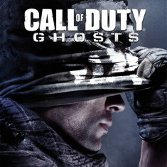 Call of Duty: Ghosts ( Cheie Steam ) - Jocuri PC Activision, Shooting, Toate varstele, Multiplayer