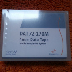 Sun DAT 72 170M Data Cartridge 72GB ( sigilat )