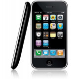 iPhone 3G 8GB Black Neverlocked Nou