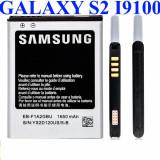 Acumulator Galaxy s2 I9100 ORIGINAL, Samsung Galaxy S2, Li-ion