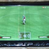 Consola Sony PlayStation Portable PSP 3004 Slim Neagra