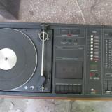 Combina audio, Clasice - PVM - Combina muzicala SCHNEIDER foarte veche functionala Germania articol RAR