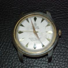 Vechi ceas de mana WWII marca MORTIMA Super de Luxe