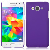 Husa telefon, Samsung Galaxy A3, Mov, Carcasa - HUSA MATA SAMSUNG GALAXY A3 / A300 + STYLUS PEN CADOU
