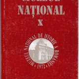 Muzeul National vol X 1998 Muzeul National de Istorie a Romaniei - Arheologie
