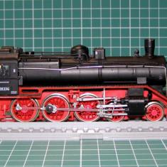 Macheta Feroviara, 1:87, HO, Locomotive - Locomotiva abur BR38 scara HO(3983)