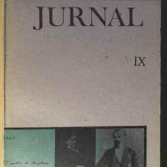 Biografie - Jurnal Ix - Titu Maiorescu, 155353