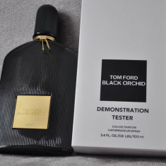 Tester Tom Ford Black Orchid 100ml - Parfum femeie Tom Ford, Apa de toaleta, Oriental