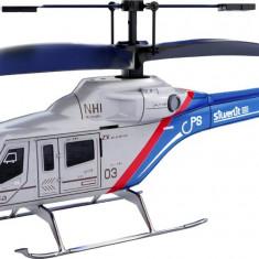 Elicopter de jucarie - Elicopter cu telecomanda Z Bluce, Silverlit