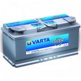 Baterie auto - Varta ACUMULATOR 12V START STOP PLUS H15 105Ah 950A 0-1 B13 605 901 095 B51 2