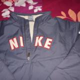 Geaca barbati Nike, Poliester - Geaca nike imblanita ( age 13-15 ) xl