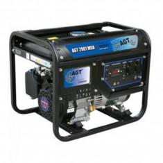 Generator curent - Generator AGT 6501 MSBE