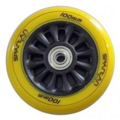 Roti skateboard 100*24 mm/+abec