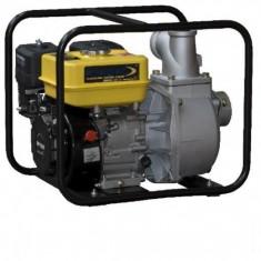 Motopompa ap? curat? Stager GP80 - Pompa gradina