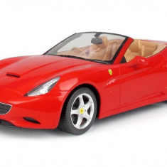 Ferrari California cu telecomanda, Scara 1:12