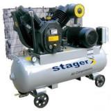 Compresor de aer 190 litri Stager - 07V V-1.0/8