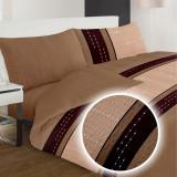 Pat dormitor - Set pat 2 persoane bumbac 210x180