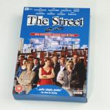 Film serial Altele, Drama, DVD, Engleza - The Street – Sezonul 1+2 (Complet 12 Episoade - 4 DVD) Boxset - DVD ORIGINAL