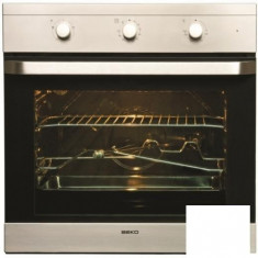 Cuptor incorporabil Beko OIC22100X - Cuptor cu microunde