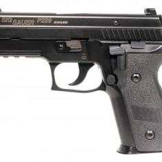 Replica CyberGun Sig Sauer P.229 full metal (KP-02) arma airsoft pusca pistol aer comprimat sniper shotgun