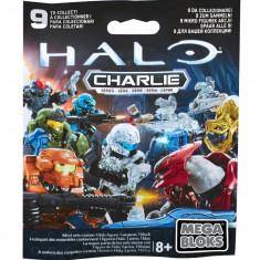 Figurina Mega Bloks HALO MAF CHARLIE SERIES - CNC84 - Beyblade
