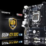B150M-D2V DDR3