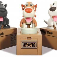 Pusculita de bani Dogy Bank - Pusculita copii
