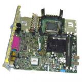 Placa de baza DELL OPTIPLEX GX520 0UG983