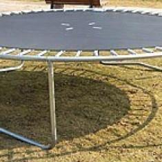 Trambulina copii - Suprafata trambulina 426 cm