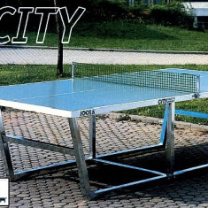 Masa ping pong - Masa de tenis Joola City