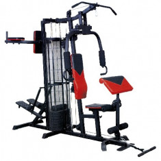 Aparat multifunctional Fitness Center Spartan Pro Gym II - Aparat multifunctionale fitness