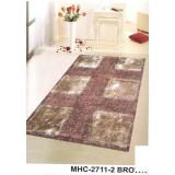 Covor MHC-2711-2 BROWN - 140 x 200 cm