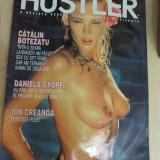 Reviste XXX - Revista XXX Hustler August 2001 98 pagini Licitatie Colectie Catalin Botezatu