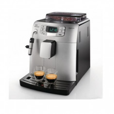Cafetiera - Expresor cafea Philips Saeco Intelia Class HD8752/49