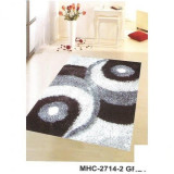 Covor MHC-2714-2 GREY - 200 x 300 cm