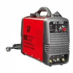 Invertor sudura - Invertor de sudura in argon WS 200