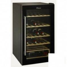 Racitor de vinuri Candy CCV 200 GL - Frigider