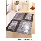 Covor MHC-2710-2 BLACK - 140 x 200 cm