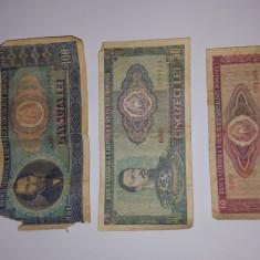 Monede Romania - Bani de colectie